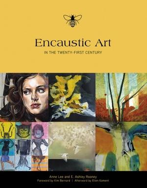 New Book / Encaustic Publication
