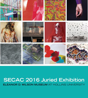 SECAC 2016 Exhibition and Conference