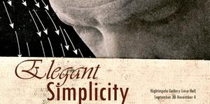 Elegant Simplicity at ESU