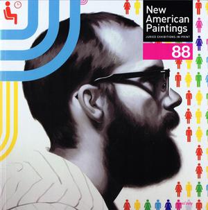 New American Paintings #88