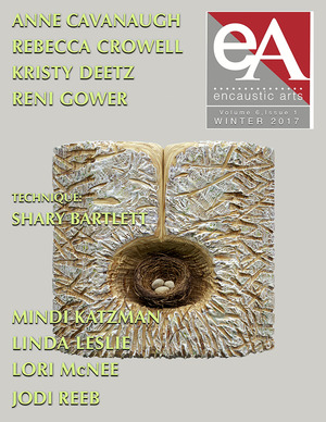 Encaustic Art Institute Magazine