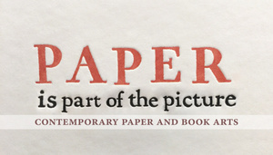 Paper is Part of the Picture @ Drake University