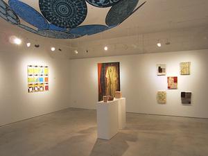 Heated Exchange at Art Center Sarasota